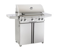 "AOG 30"" L-Series Portable BBQ - Primary Cooking Surface 540 sq. inches"