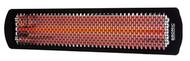 Tungsten 2000W Infrared Heater