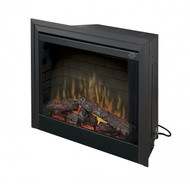 "Dimplex 33"" Direct Wire Firebox"