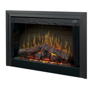 "Dimplex 45"" Direct Wire Firebox"