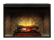 "Dimplex Revillusion 42"" Built-In Electric Firebox"