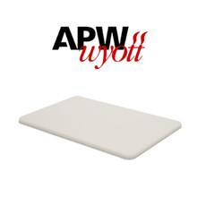 APW Cutting Board - 32010637