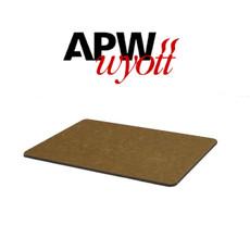 APW Cutting Board - 32010647