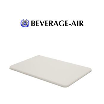 Beverage Air Cutting Board - 705-290C-04