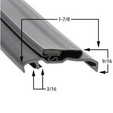 Profile 385 - 8' Stick