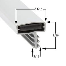 Profile 544 - 8' Stick