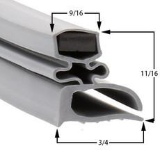 Profile 702 - 8' Stick