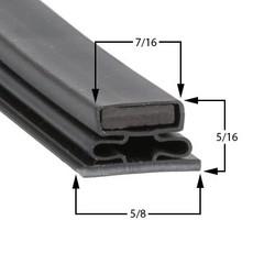 Profile 716 - 8' Stick