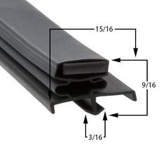Profile 170 - 8' Stick