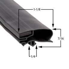 Profile 226 - 8' Stick