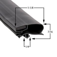 Profile 227 - 8' Stick