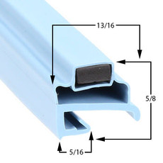 Profile 770 - 8' Stick