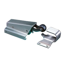 Generic Spring Door Closer - Offset 1-1/8""