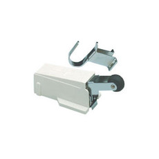 Generic Reach-In Hydraulic Action Door Closer, Flush
