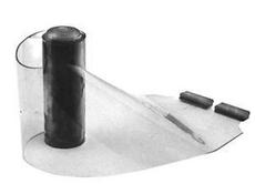 "Kason Easimount - 6"" Freezer Replacement Strip"