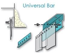 Universal Mounting Bracket