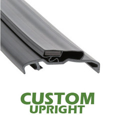 Profile 385 - Custom Upright Door Gasket