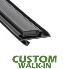 Profile 365 - Custom Walk-in Door Gasket