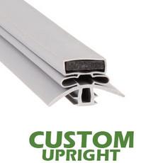 Profile 273 - Custom Upright Door Gasket