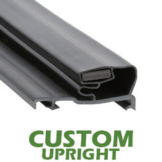 Profile 290 - Custom Upright Door Gasket