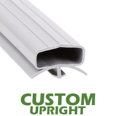 Profile 289 - Custom Upright Door Gasket
