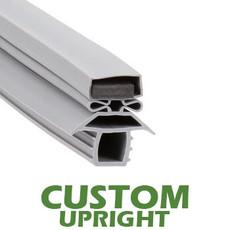 Profile 691 - Custom Upright Door Gasket