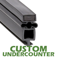Profile 959 - Custom Undercounter Door Gasket