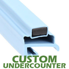 Profile 770 - Custom Undercounter Door Gasket