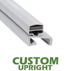 Profile 306 - Custom Upright Door Gasket