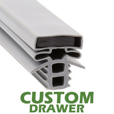 Profile 892 - Custom Drawer Gasket