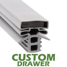 Profile 892 - Custom Drawer Gasket