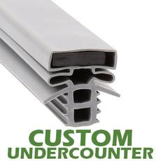 Profile 892 - Custom Undercounter Door Gasket