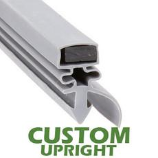 Profile 834 - Custom Upright Door Gasket