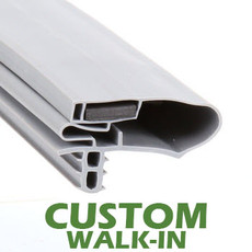 Profile 783 - Custom Walk-in Door Gasket