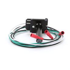 Trausch Door Hinge 3-Wire Connector 600HGE2