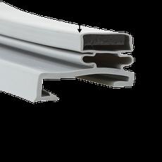 Profile 518 - Custom Upright Door Gasket