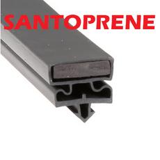 Profile 550 - Custom Undercounter Door Gasket