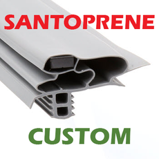 Profile 620 - Custom Drawer Gasket