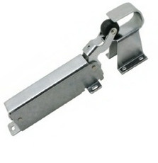 Exposed Door Closer - Kason 1094 Series - HOOK NOT INCLUDED
