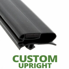 Profile 229 - Custom Undercounter Door Gasket