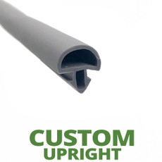 Profile 738 - Custom Upright Door Gasket