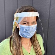 Reusable XL Face Shields (Dental/Medical) (GRGDXLFS)
