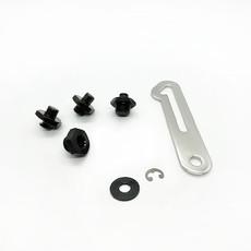 Styleline Bottom Hinge Repair Kit - P# 2908