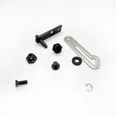 Styleline Bottom Hinge Repair Kit - P# 9360-Kit