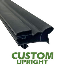 Profile 5009 - Custom Upright Door Gasket