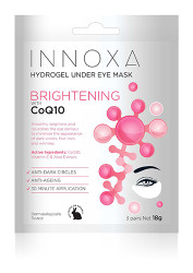 Innoxa Eye Mask Brightening with CoQ10