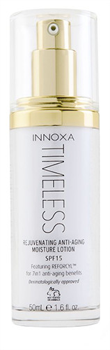Innoxa Timeless Daily Anti-ageing Moisture Lotion SPF15