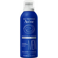 Avène Men's Shaving Foam 200ml