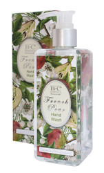 French Pear Hand Wash 300ml