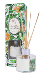 Mandarin & Basil Luxury Room Diffuser